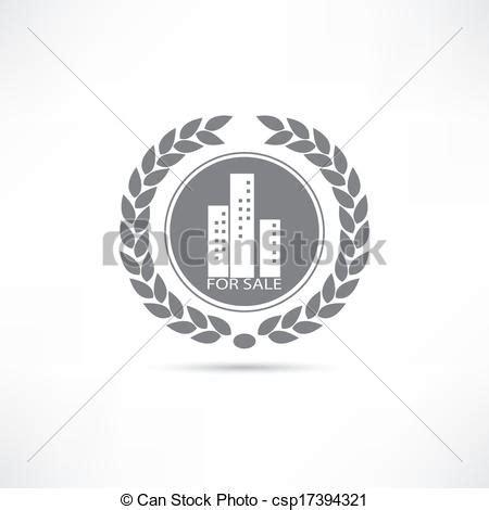 icona casa casa vendita icona illustrazione vettoriale cerca clip
