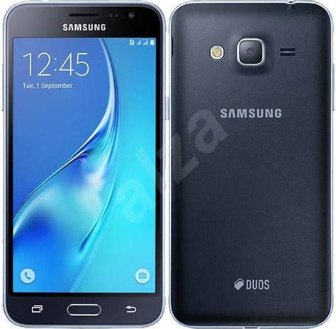 mobile samsung galaxy duos samsung galaxy j3 duos 2016 black mobile phone