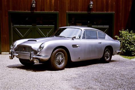 Aston Martin 1967 1967 Aston Martin Db6