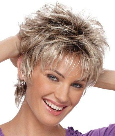 hair color cut styles for 50 plus image result for short fine hairstyles for women over 50