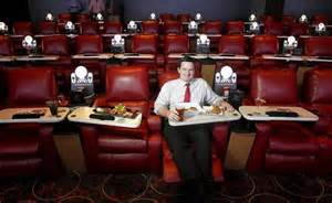 amc theaters is installing reclining chairs in 5 000