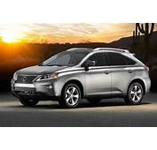 What Is Difference Between Lexus Rx And Nx  Autos Post
