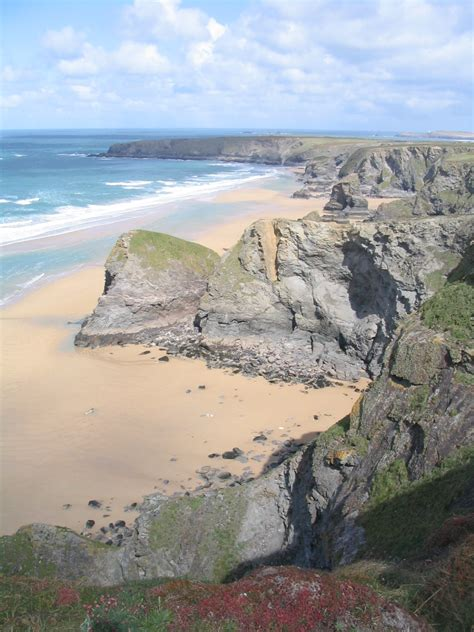 Landscape Photos Cornwall Landscape 06 Cornwall Cliffs209 0994 171 The Geology Trusts