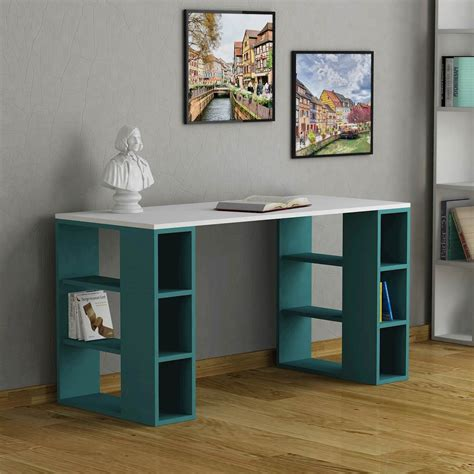 scrivanie attrezzate drummy scrivania con libreria per ragazzi in legno