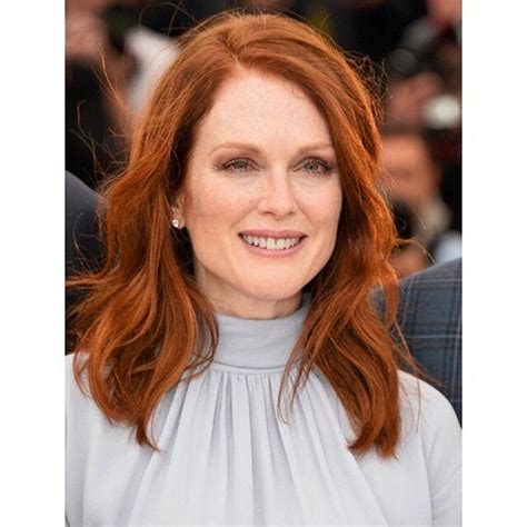 celebrity hairstyles that fit a raoundish head 17 best images about celebrity redheads on pinterest