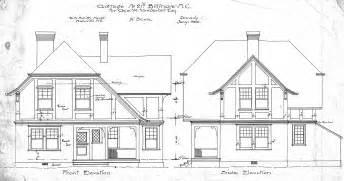 Side Elevation house side elevation 21 d quot front side elevation