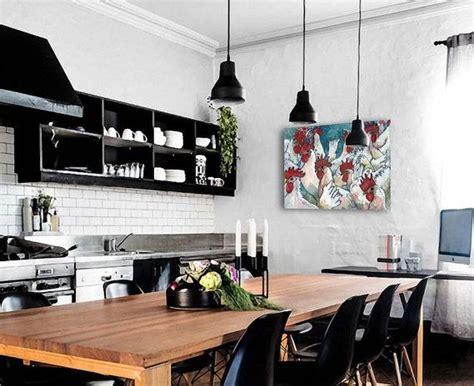 farm animal kitchen decor   patterned curtain