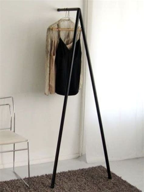 Cool Clothing Racks by Keeping Clothes The Floor 28 Coat Racks And Stands