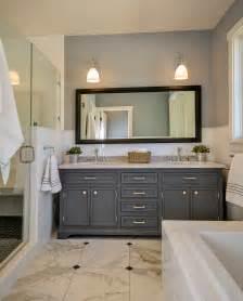 Carrara marble vanity top bathroom traditional with