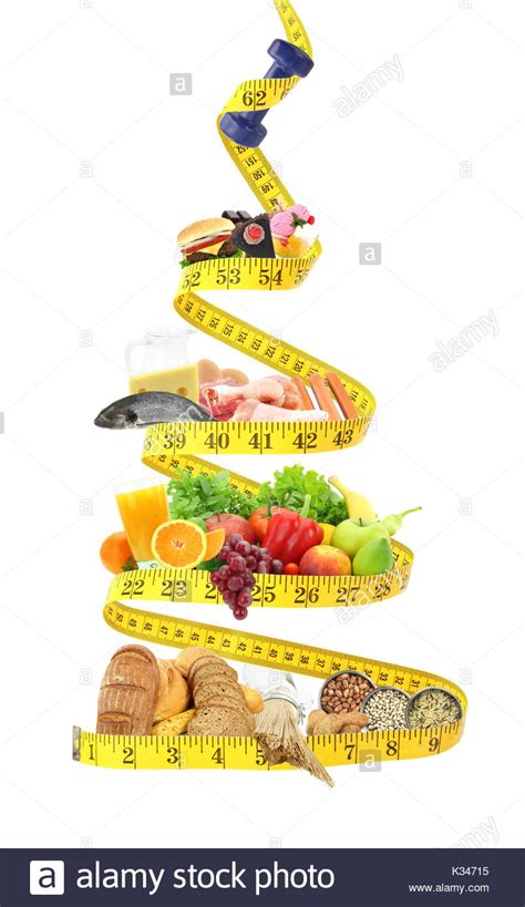 Cinta Pyramid food pyramid diet stock photos food pyramid diet stock