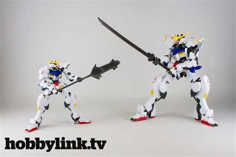Bandai 1 100 Ibo Gundam Barbatos Best Seller gunpla tv episode 191 ibo hgs and 1 100 barbatos