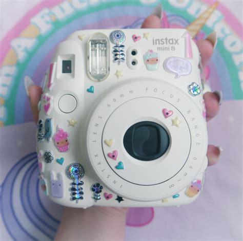 fujitsu polaroid fujifilm instax mini 8 photography