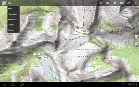 us topo maps pro us topo maps pro android apps on play