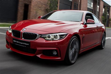 4 series bmw for sale bmw 4 series coupe lci now on sale in malaysia 420i