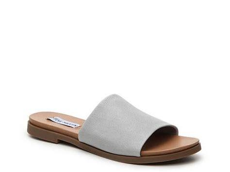 steve madden karolyn flat sandal dsw