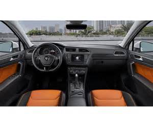 new tiguan redesign autos post