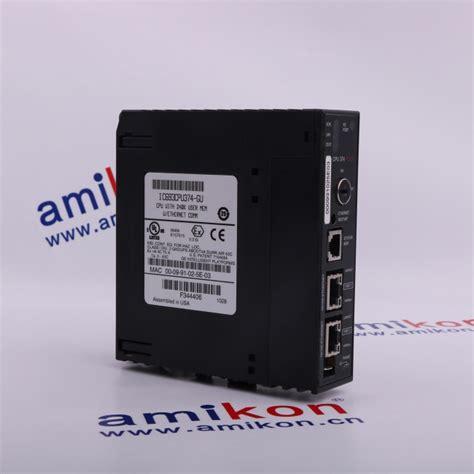 fanuc plc iccpue  expedited shipping xiamen