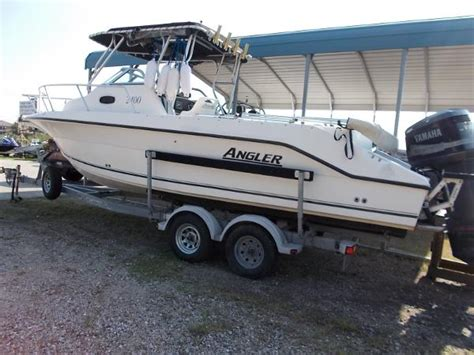boat dealers kemah texas angler boats for sale in kemah texas