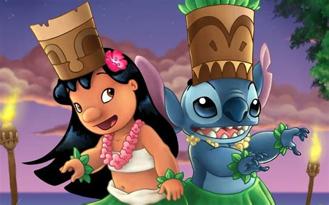 Lilo Stich lilo and stitch everything about