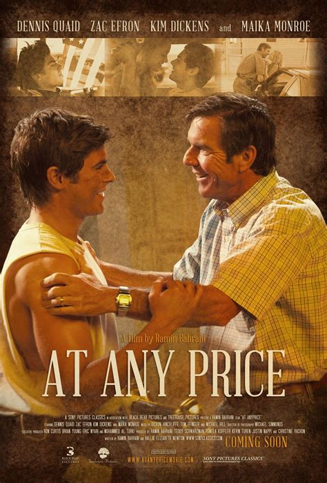 At Any Price review at any price 24 7 city secrets