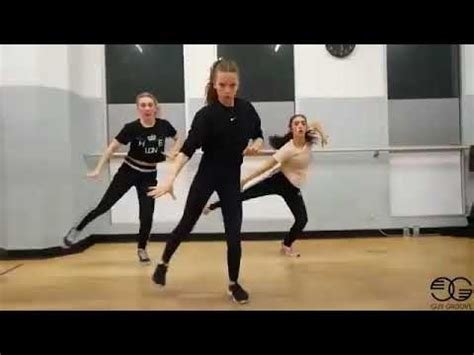 bazzi dance quot mine quot bazzi dance choreograph guy groove youtube