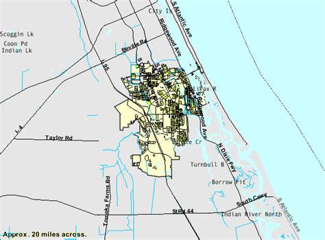 map port orange florida port orange property records w port orange florida
