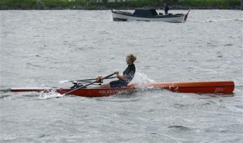roeiboot sport sportieve roeiboot volanscoastal hiswa product van het