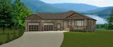 Rambler Floor Plan house plans with angled garage by edesignsplans ca 1