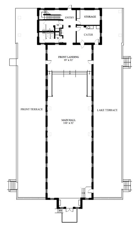 file architectural measured drawings showing the floor 100 floor plan history of the room by room mansion