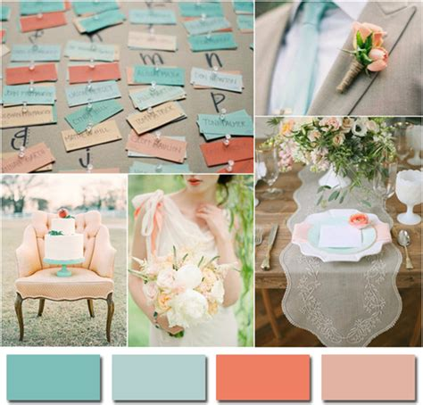 fabulous wedding colors 2014 wedding trends part 3