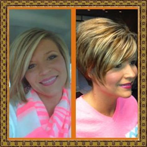 major haircuts before and after before and after hair by gena hairstyles