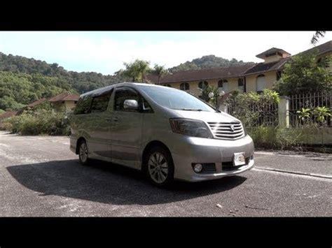 Harga Vans Japan Market harga toyota estima tahun 2005 xx jual mobil