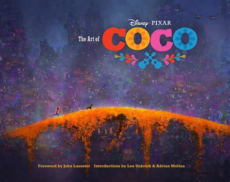 the art of the the art of coco other pixar coco books popping up on amazon pixar post