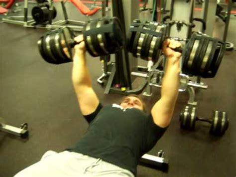 snap fitness bench press rob harrop side lateral raises 80 lbs bodybuilding doovi