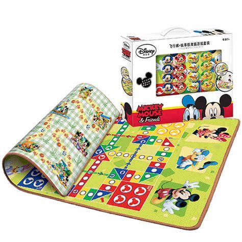 Karpet Anak Anak multi fungsi merangkak selimut catur terbang anak anak bermain karpet tikar mainan pendidikan