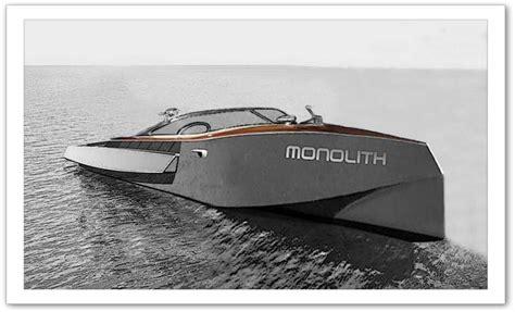 design competition tender design motoryacht concept ferrari boat bentley boat
