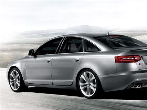 Audi S6 2008 by Audi S6 2008 2009 2010 2011 Autoevolution