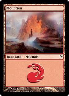 mountain duel decks sorin  tibalt gatherer magic