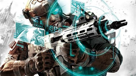 ghost recon future soldier hd desktop wallpaper high ghost recon future soldier high definition wallpapers