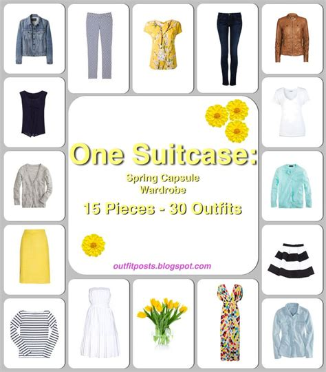 capsule wardrobe deutsch 17 best images about travel on pinterest one suitcase