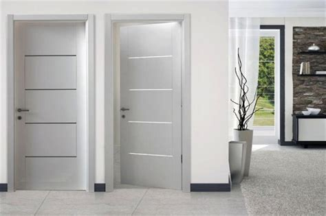porte moderne da interno porte da interni moderne