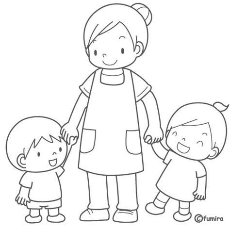dibujo de preescolar para mi maestra el dia del maestro laminas para pintar para colorear