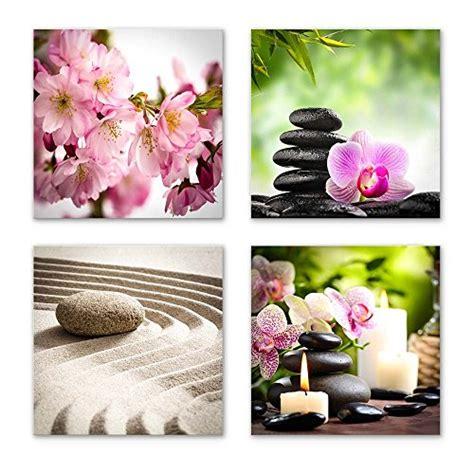 artikel für büro feng shui bilder set a schwebend 4 teiliges bilder set