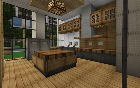 minecraft kitchen ideas minecraft kitchen ideas 08 pinteres