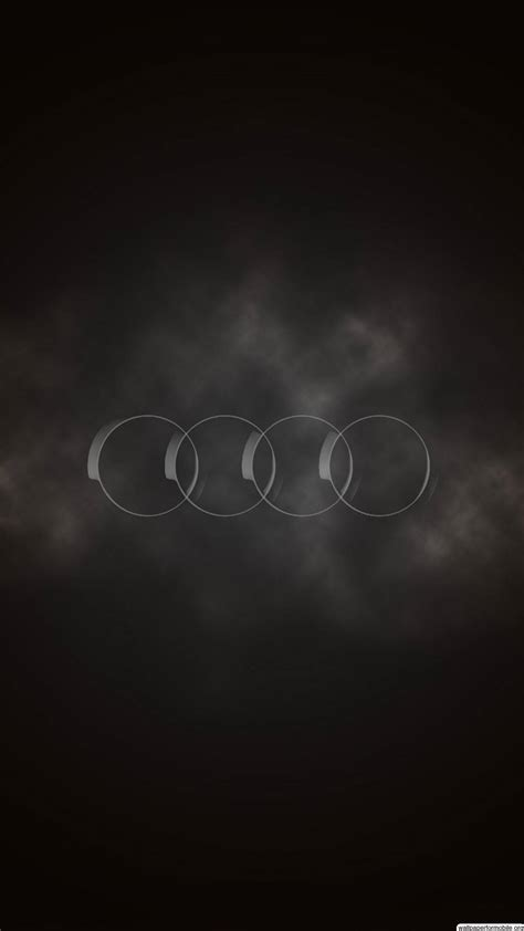Audi Logo Wallpaper by Audi Logo Wallpapers 48 Wallpapers Wallpapers 4k