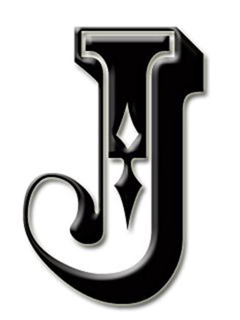 decorative letter j clipart 41
