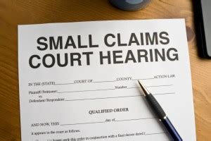 Small Claims Court Search Small Claims Court Archives Insurance