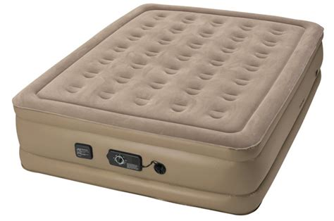 inflated bed inflatable mattress nirvana 7 must have features your