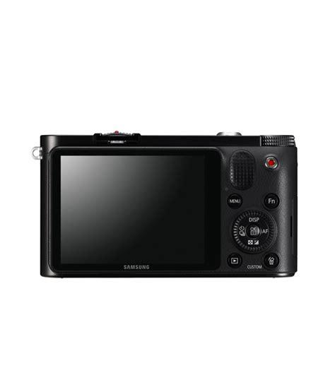 Kamera Mirrorless Samsung Nx1000 samsung nx1000 20 3mp mirrorless wi fi digital