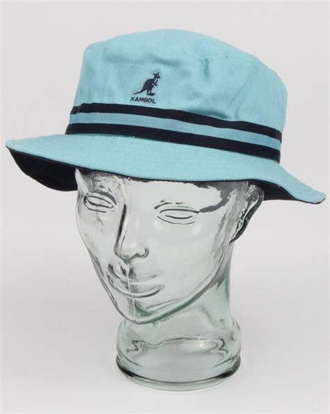 Stripe Hat kangol stripe lahinch hat light blue mens hat gallagher